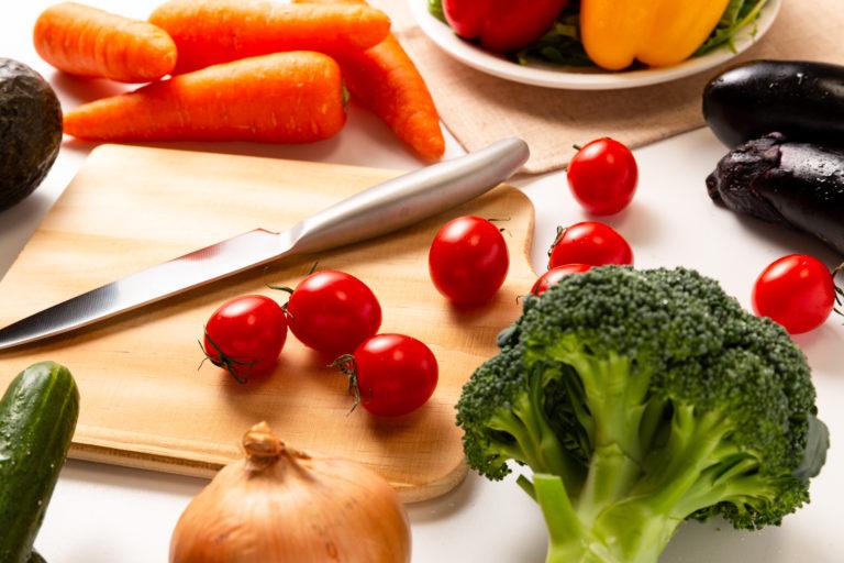 料理別で使い分けたいさつまいもの切り方4選