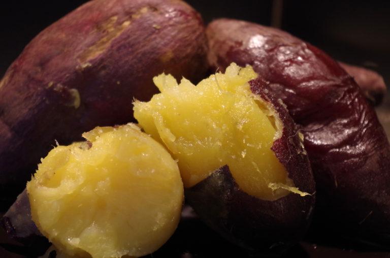 蜜たっぷりのさつまいもが食べたい!おすすめの品種と入手方法