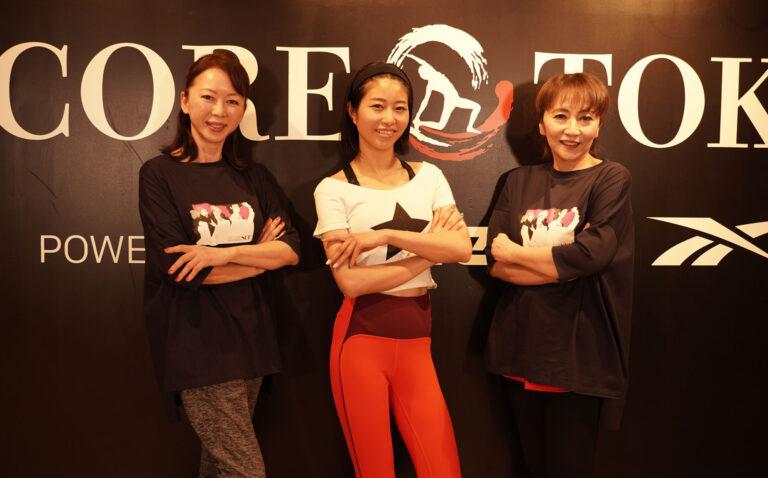 AGRI PROJECT新企画!山口絵里加さんとSUE CREAM SUEのお二人による美腸ダンス動画の制作が開始